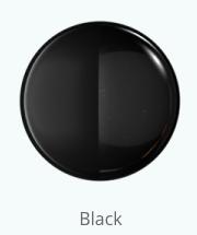 Titanyum Siyah