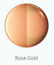Titanyum Rose Gold